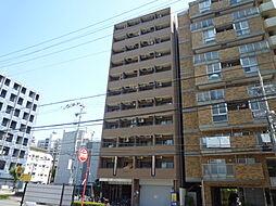 エステムコート新大阪[9階]の外観