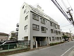 サンハイツ小田急相模原 「小田急相模原」駅 歩6分