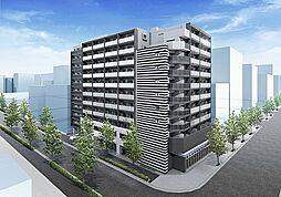 ガーラ横濱関内グランドステージ[11階]の外観