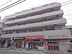 QUOカードモアステージ横浜大口プレゼントキャンペーン