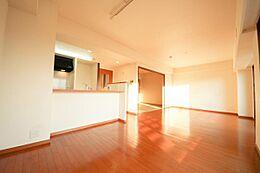 各室の収納に加え、WIC、トランクルームあり