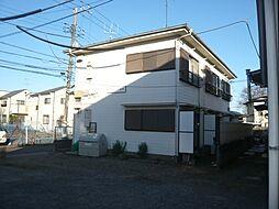 パークハウス成城I[1階]の外観