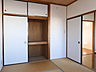 寝室,2DK,面積38.88m2,賃料4.2万円,JR常磐線 水戸駅 徒歩33分,,茨城県水戸市千波町1784番地