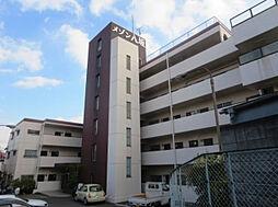 メゾン八坂[2階]の外観