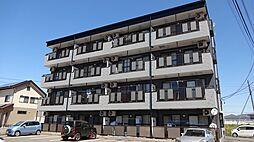 リンピアYUKI[3階]の外観