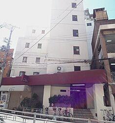 シャトー77[3階]の外観