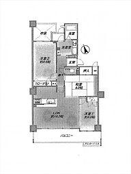 アースシティ西神南4番館 中古マンション