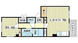 姫路駅 6.2万円