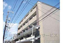 ベラジオ京都駅東409[4階]の外観