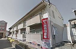 大阪府大阪市鶴見区安田1丁目の賃貸マンションの外観
