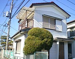 [タウンハウス] 埼玉県さいたま市南区大字太田窪 の賃貸【/】の外観