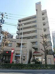 ライオンズマンション世田谷上町