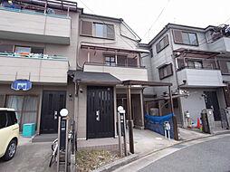 [一戸建] 兵庫県川西市西多田2丁目 の賃貸【/】の外観