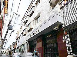 三友ハイツ 2号館[4階]の外観