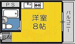 堺東駅 2.6万円