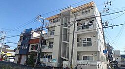 大阪府大阪市此花区春日出中1丁目の賃貸マンションの外観