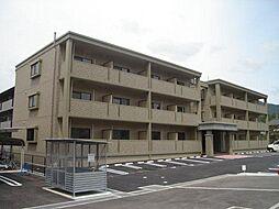 広島県東広島市八本松町正力の賃貸マンションの外観