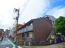 タレイア栄町[2階]の外観