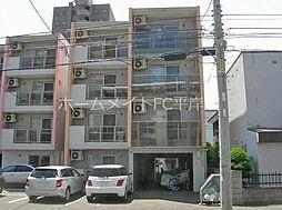 平岸駅 4.8万円