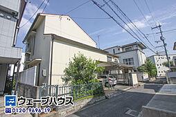 一戸建て(岡山駅から徒歩12分、109.57m²、3,500万円)