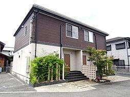 [テラスハウス] 大阪府岸和田市尾生町4丁目 の賃貸【/】の外観