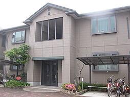 DAIKENN武庫之荘[E201号室]の外観