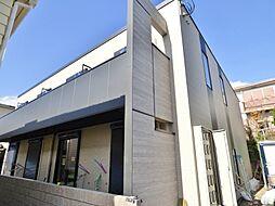 阪急甲陽線 苦楽園口駅 徒歩9分の賃貸アパート