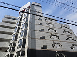 レオンズビル[7階]の外観