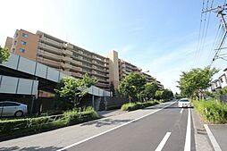 エクシオ南大沢見附橋レジデンス