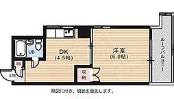 舟入本町駅 2.9万円