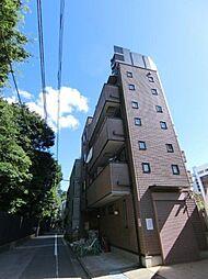 新宿駅まで徒歩5分利回り4.79%チャールストンハウス
