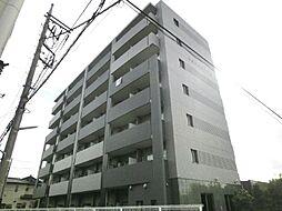 sansei−k[602号室]の外観