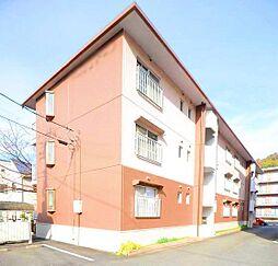神奈川県小田原市国府津の賃貸マンションの外観