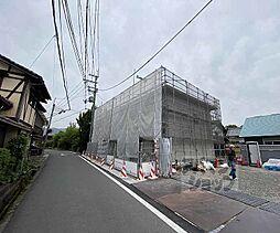 阪急京都本線 西向日駅 徒歩23分の賃貸アパート