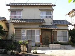 [一戸建] 福岡県北九州市小倉南区東水町 の賃貸【/】の外観