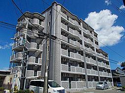 レジデンス御笠I[3階]の外観