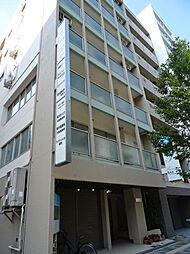 新大阪和光[4階]の外観