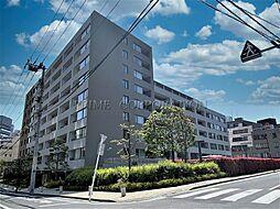 JR山手線 高田馬場駅 徒歩10分の賃貸マンション