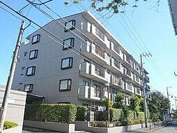 コートハウス新川崎[2階]の外観