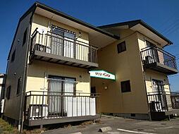 JR飯田線 駒ヶ根駅 徒歩19分の賃貸アパート