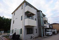 テイク伊川谷[2階]の外観