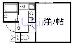 墨染駅 3.7万円