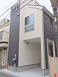 東京都国分寺市東恋ヶ窪3丁目