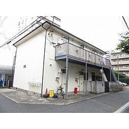 カディ東高円寺[1階]の外観