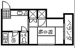 中郡駅 2.0万円