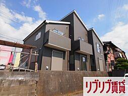 都賀駅 6.8万円