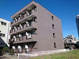 アメニティ名駅[0106号室]の外観