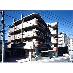 東京都葛飾区奥戸5丁目の賃貸マンションの外観