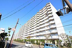 平坦駅まで4分×眺望良好大津シーハイツJ棟