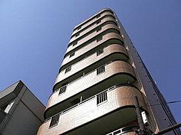 マンションSUMUS[9階]の外観